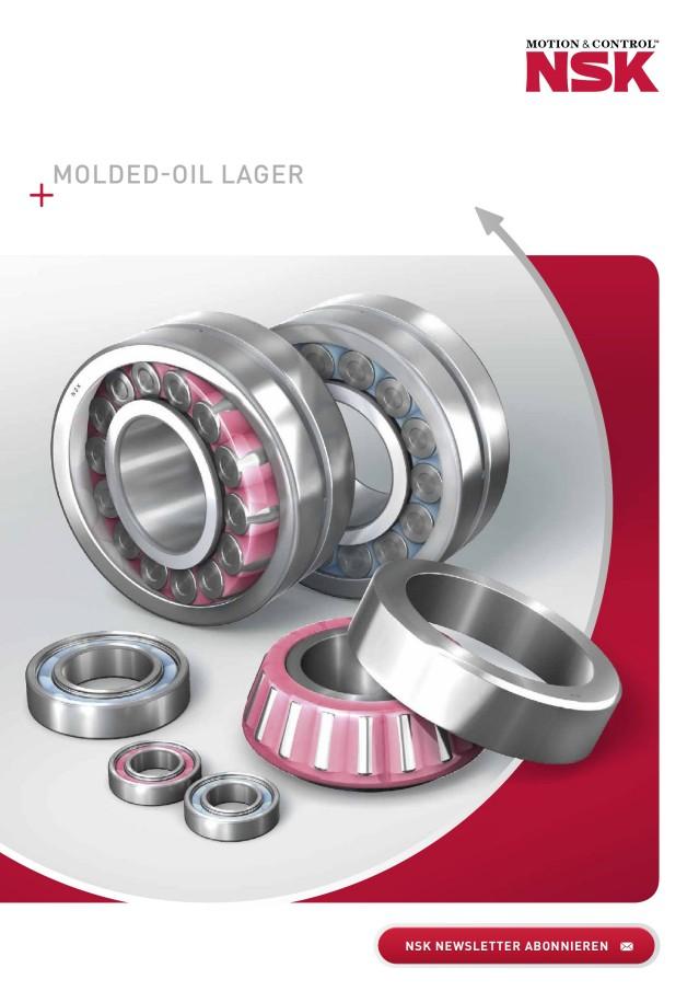 Molded-Oil Lager
