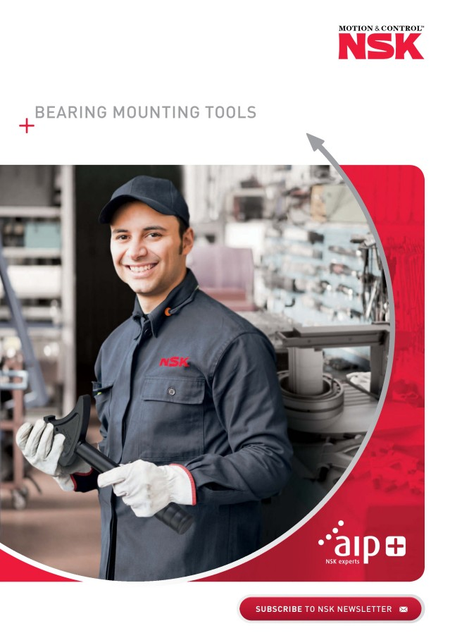 Bearing Mounting Tools