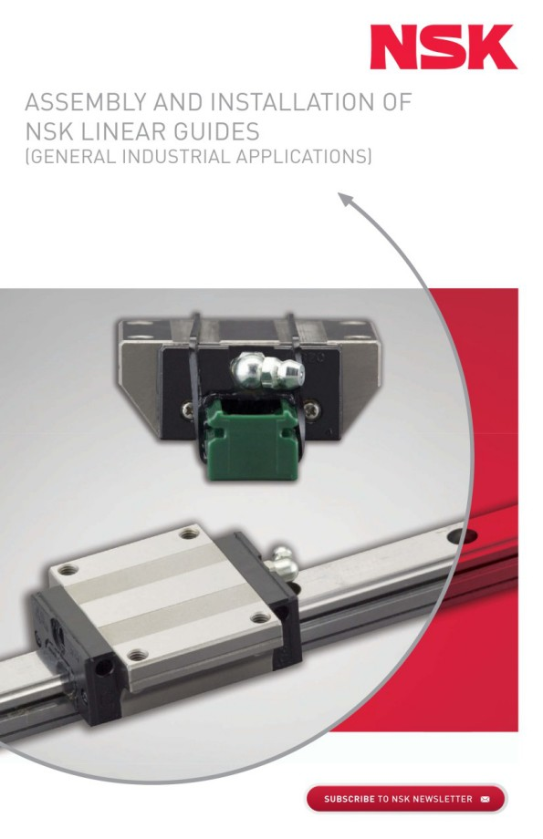 Assembly and Installation of Linear Guides