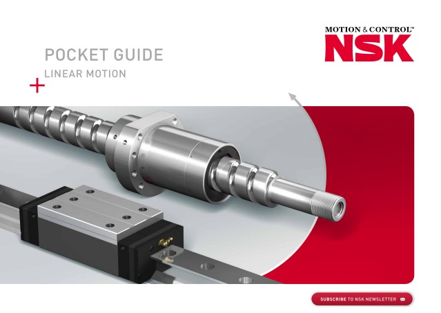 Pocket Guide Linear Motion