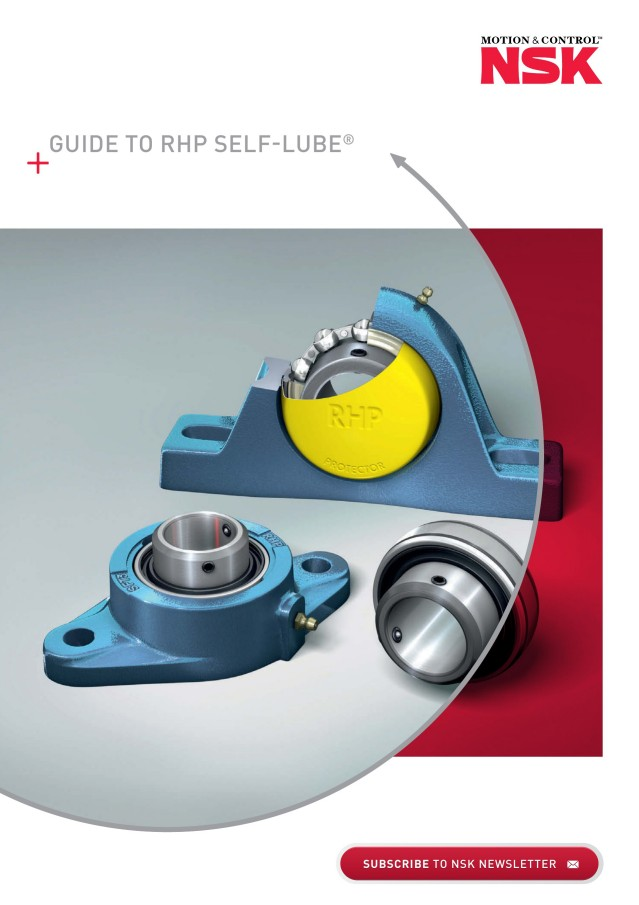 Guide to RHP Self-Lube