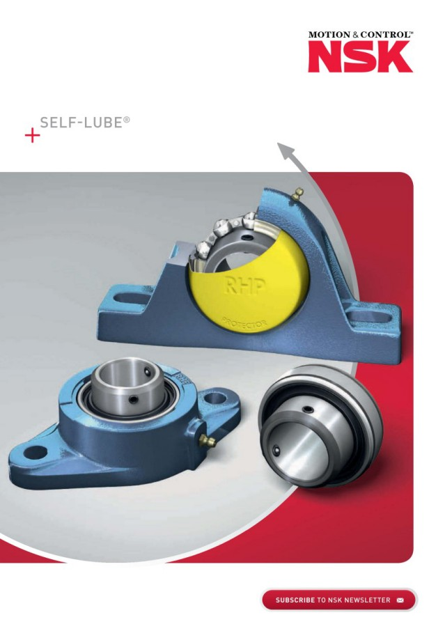 Self-lube Bearings