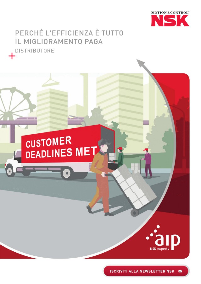 Perché L'efficienza È Tutto: Il Miglioramento Paga - Distributore